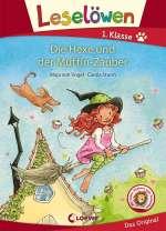 Die kleine Hexe und der Muffin-Zauber Cover
