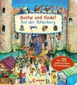 Suche und finde! - Auf der Ritterburg Cover