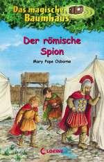 Der römische Spion Cover