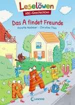 Das A findet Freunde Cover
