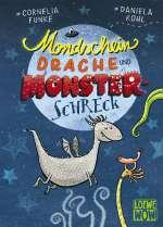 Mondschein-Drache & Monster-Schreck Cover