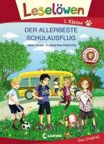 Der allerbeste Schulausflug Cover