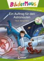 Ein Auftrag für den Astronauten Cover