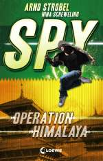 Operation Himalaya Cover