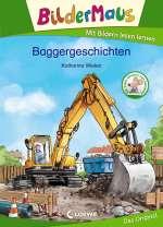 Baggergeschichten Cover