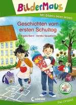 Geschichten vom ersten Schultag Cover
