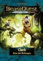 Clark, Riese des Dschungels Cover