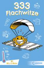 333 Flachwitze Cover