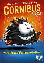 Cornibus & Co (2) : Cornibus Verschwindibus Cover