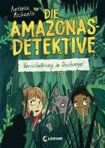 Verschwörung im Dschungel (Bd.1) Cover