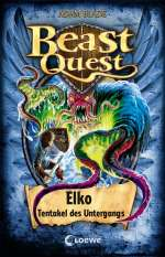 Elko, Tentakel des Untergangs Cover