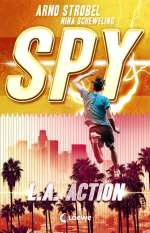 L.A. Action Cover