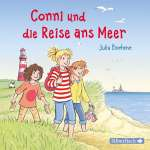 Conni und die Reise ans Meer Cover