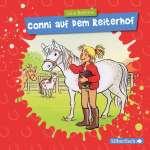 Conni auf dem Reiterhof (Ton) Cover