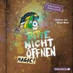 Magic! Cover
