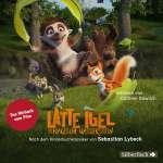 Latte Igel und der magische Wasserstein (Hörbuch) Cover