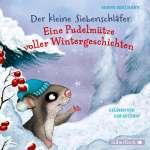 Eine Pudelmütze voller Wintergeschichten (Hörbuch) Cover