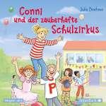 Conni und der zauberhafte Schulzirkus Cover