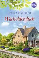 Wacholderglück Cover