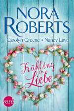 Frühling der Liebe (TB) Cover
