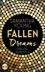 Fallen Dreams - Endlose Sehnsucht Cover