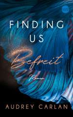 Finding us - befreit Cover