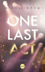 One Last Act Cover