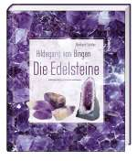 Hildegard von Bingen - Die Edelsteine und Metalle Cover