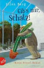 Gib's mir, Schatz! Cover
