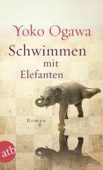 Schwimmen mit Elefanten Cover