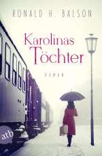 Karolinas Töchter Cover