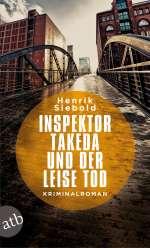 Inspektor Takeda und der leise Tod Cover