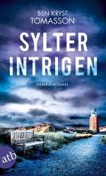 Sylter Intrigen Cover