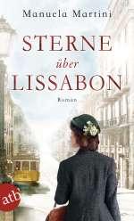 Sterne über Lissabon Cover