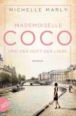 Mademoiselle Coco und der Duft der Liebe Cover