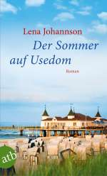Der Sommer auf Usedom Cover
