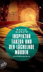 Inspektor Takeda und der lächelnde Mörder Cover