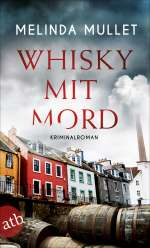 Whisky mit Mord Cover