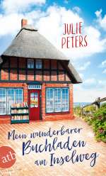 Mein wunderbarer Buchladen am Inselweg Cover