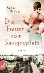 Die Frauen vom Savignyplatz Cover