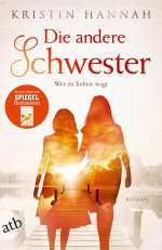 Die andere Schwester Cover