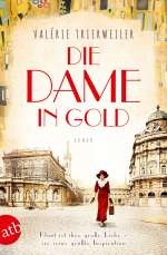 Die Dame in Gold Cover
