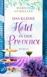 Das kleine Hotel in der Provence Cover