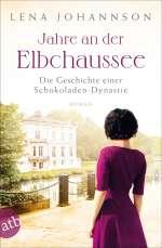 Jahre an der Elbchaussee Cover