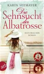 Die Sehnsucht der Albatrosse Cover
