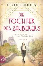 Die Tochter des Zauberers Cover