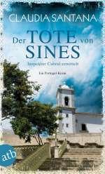 Der Tote von Sines Cover
