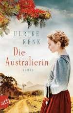 Die Australierin (1) Cover