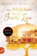 Die Mädchen aus der Firefly Lane Cover