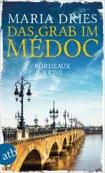 Das Grab im Médoc Cover